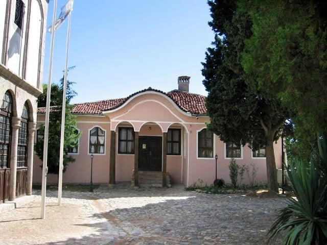 гр. Сопот Музей