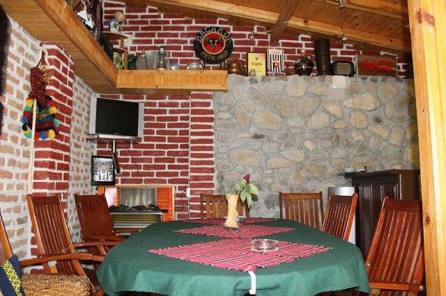 Къща за гости релакс сопот механа