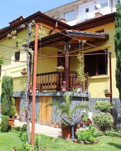 Къща за гости релакс сопот